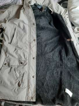 Vendo campera impermeable. T. Xl
