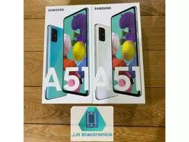 Samsung A 51  Nuevo 128 gb