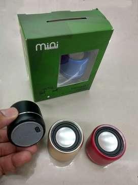Mini Speaker Wts Parlante Oferta