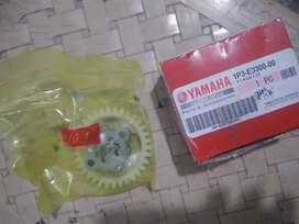 Bomba de lubricación Biwis 125 o Biwis fi Yamaha original