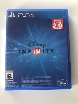 Disney infinity con base edicion 2.0