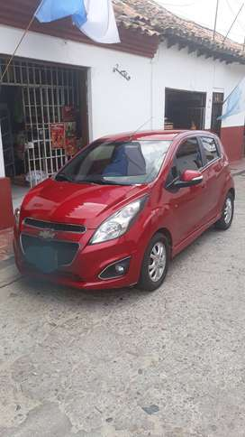 Spark gt ful equipo