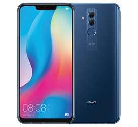 Huawei Mate 20 Lite (64GB) (4GB RAM)
