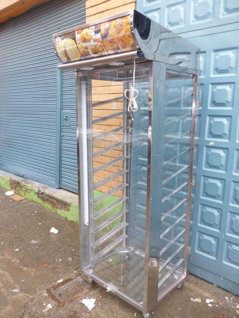 escabiladero de lujo puerta hermetica 0