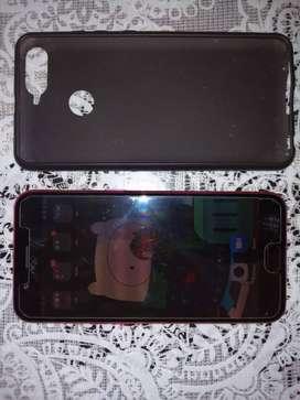 Vendo Oppo R 11 de 64 gb