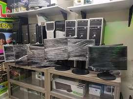 Monitores de PC de mesa