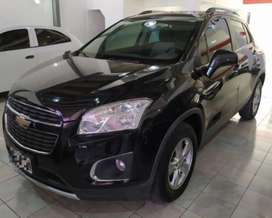 Chevrolet Tracker LTZ 2013 (Tope de gama)