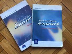 First Certificate Expert - Student's Resource Book - Course