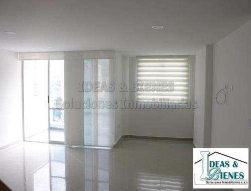 Penthouse En Venta Sabaneta Sector Vereda San José: Código 858089 0