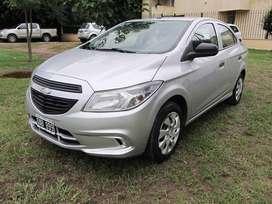 Chevrolet Prisma LT 2014 $880.000