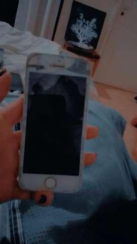 Vendo iPhone 5s para repuesto o uso