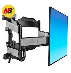 Soporte Tv Giratorio 32-65 Pulgadas Nb-p5 Hasta 36.4kg