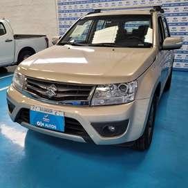 SUZUKI Grand Vitara SZ Next 2.4L SUV 4x2 T / AA / A 2019 OLX AUTOS QUITO