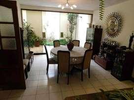 Amplia casa bien distribuida en Surco