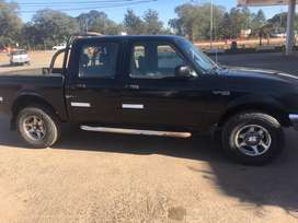 Ford Ranger 2.5 XLT 4x4