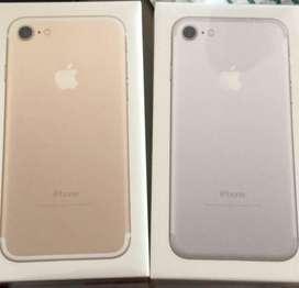 iPhone 7 Apple 32gb Sellado Libre  Original Gtia oficial 1 año