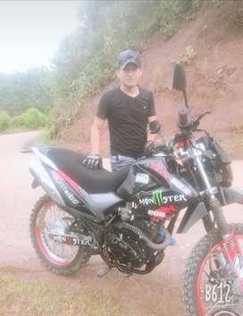 Vendo moto lineal wanxin motor 300