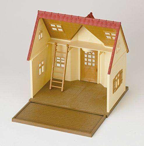Casa de muñecas (o) sylvanian families