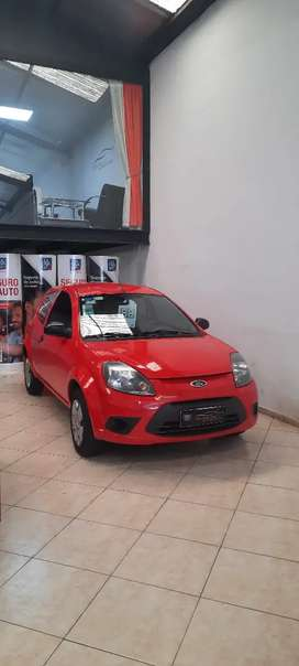 Ford ka Fly Viral 1.0 unica mano impecable