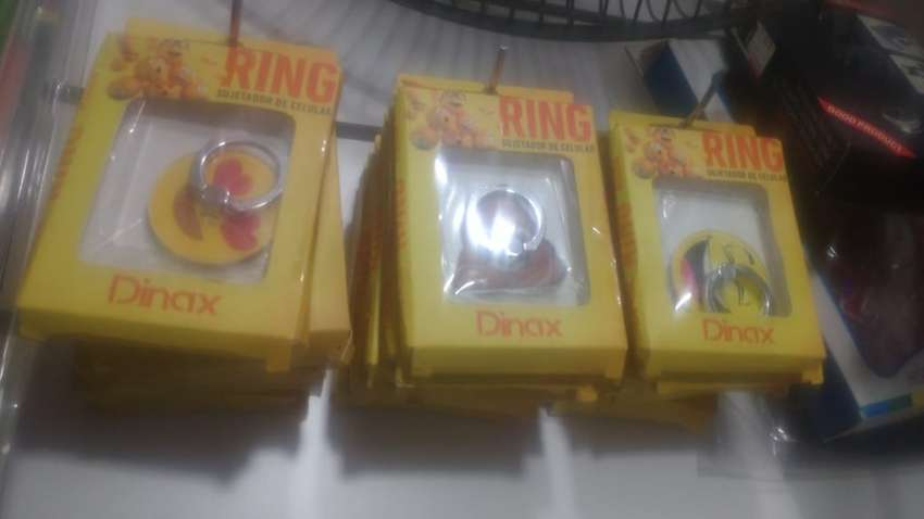 anillo para celular 0