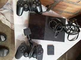 Playstation2  modelo2001
