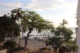 Hermoso apartamento con salida directa al Mar en el rodadero Santa Marta