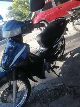 Moto viva 2001