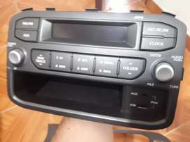 Radio original kia picanto ion