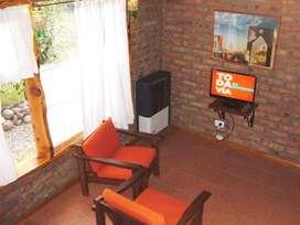 Excelente bungalow en Bariloche.-