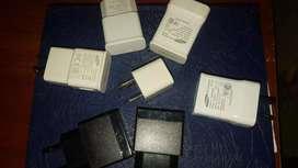 Fichas para cable USB