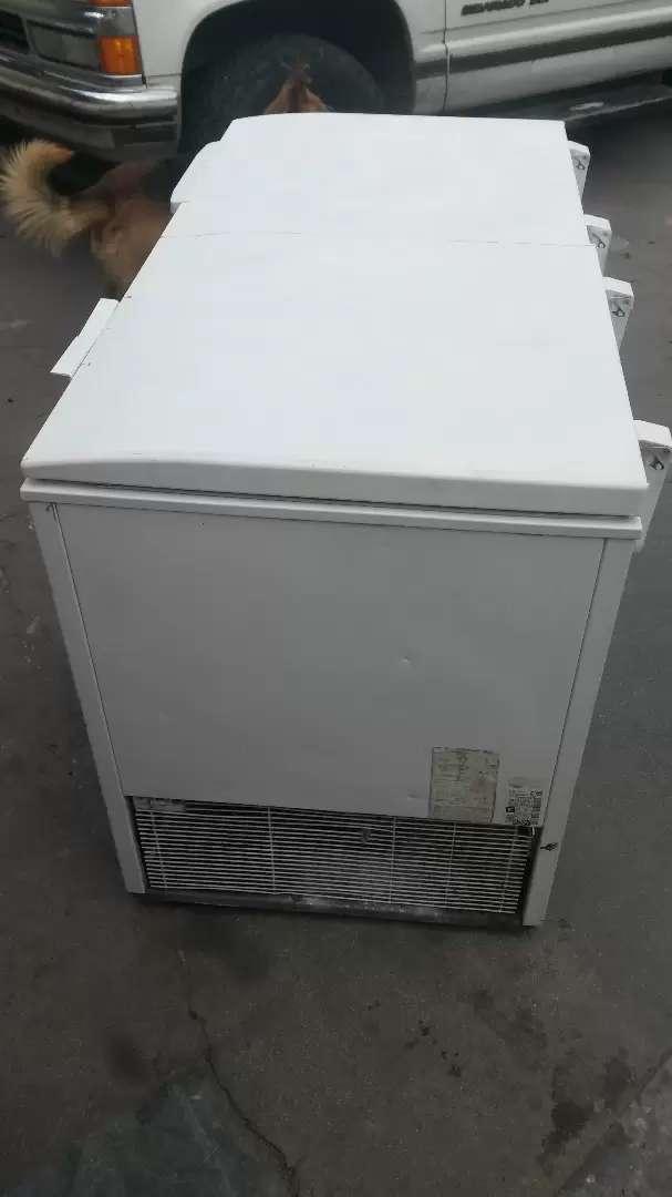 Freezer  grande 0