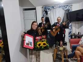 Trio musical Revelacion