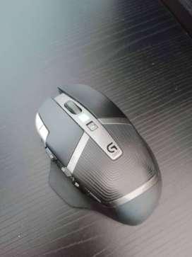 Mouse Gamer Logitech G-602+ regalo mouse Gamer Starblue