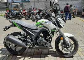 Motos marca Tuko