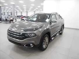 Fiat Toro 2020 Nafta
