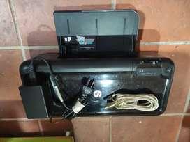 Impresora HP Offivejet 4000
