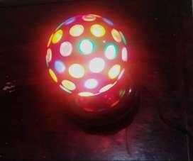 Bola de Discoteca LED