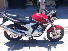 Vendo o Permuto Yamaha YBR 250