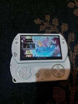 VENDO PSP GO EXCELENTE ESTADO
