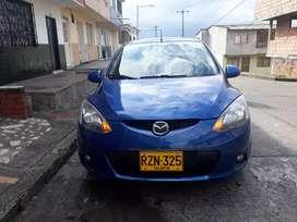 Se Permuta o Vende Mazda 2 aut