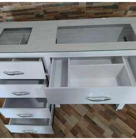 Fabricación de todo tipo de muebles 15mm y 18mm