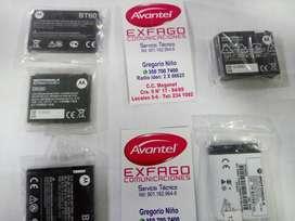 Baterias Nuevas para Avantel