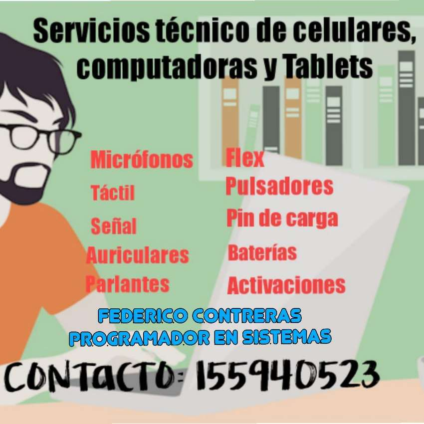 Servicios Técnicos 0