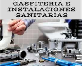 GASFITERO A DOMICILIO CASTILLA