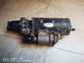 Vendo Motor de Arranque 24 voltios
