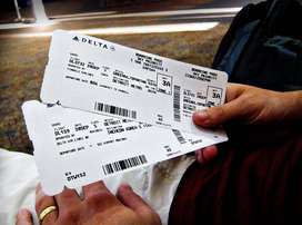 Vendo 02 pasajes aéreos AREQUIPA - LIMA