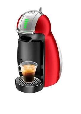 Cafetera genio express