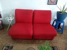 Vendo 2 sillas