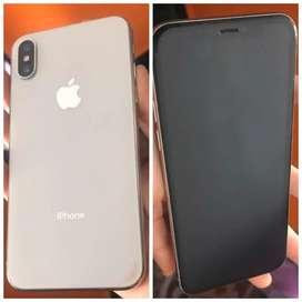Iphone x 125 GB