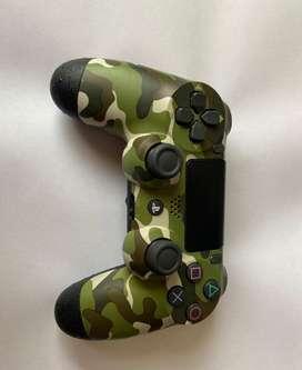 Control PS4 con palancas traseras original
